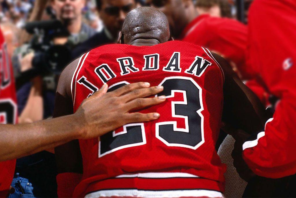 4 lições de Jordan sobre marketing: Michael Jordan #23